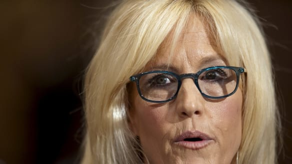 Erin Brockovich's 'heartbreak' over cancer revelations as NY sues 3M