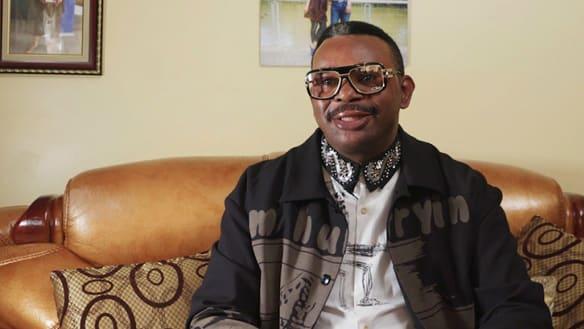 Reigning Men: Isaac Kisimba