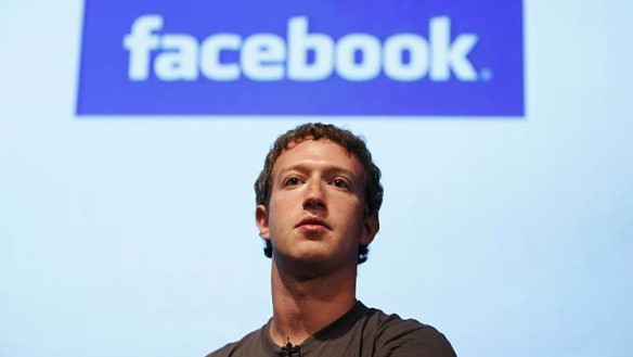 'That was a mistake': Facebook founder Mark Zuckerberg grilled over Cambridge Analytica
