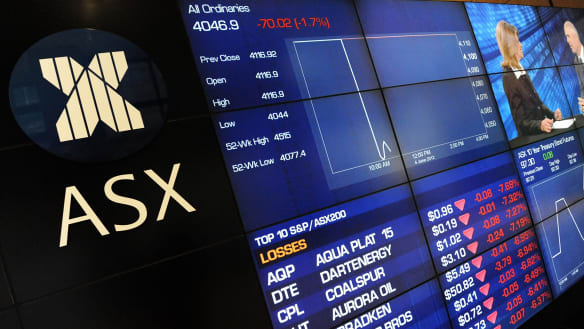 Markets Live: ASX flags as earnings eyed
