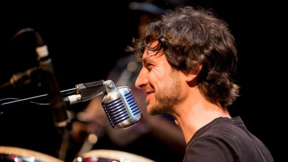 Gotye review: Still somebody that we used to know