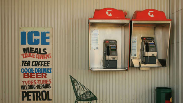 Telstra's payphone contract set to end in 2020