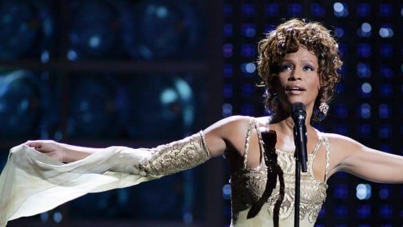 Whitney Houston's mum expresses 'shock' over abuse claims