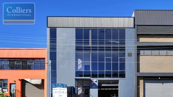 Artamon is the new engineering hub