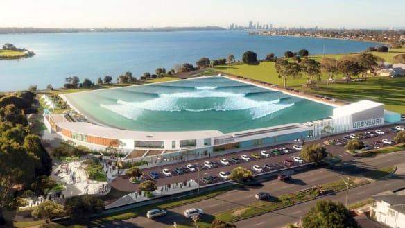 Melville wave park noise will smash company's estimates: noise expert