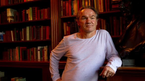 Turning Pages: Tony Birch and the predicament of Aboriginal writers