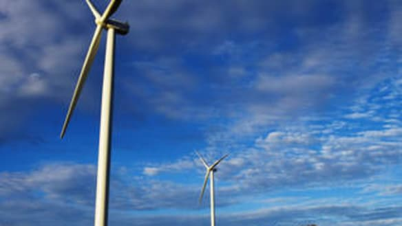 Renewables to account for 90pc of Australian power by 2050: report
