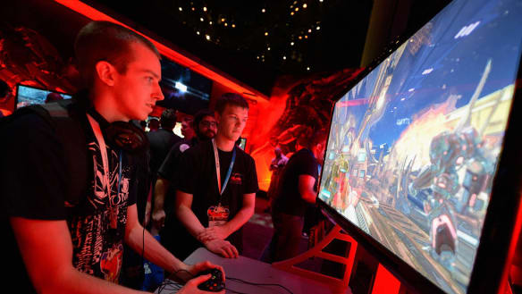 Compulsive video-game playing classified as mental health condition