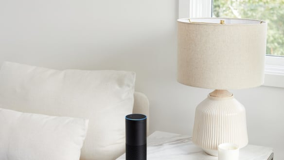 Amazon Echo reportedly recorded conversation, sent to random contact