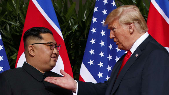 'Difficult to believe': How world leaders reacted to Trump-Kim summit