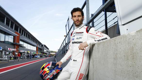 Webber: No reason why Australian GP will lose pole position
