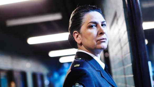 Fans say #SaveWentworth amid rumours Foxtel has axed popular series