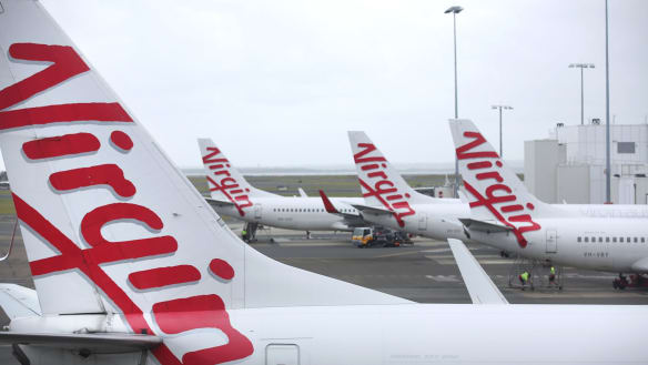 Virgin Australia brings back direct flights from Newcastle to New Zealand