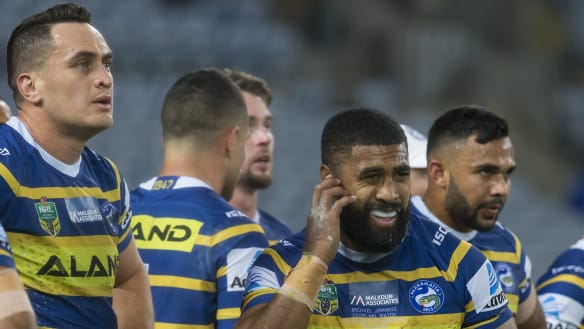 Eels launch internal probe into horror season