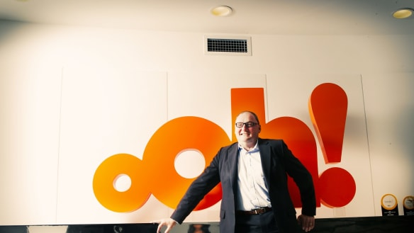 OohMedia boss defends $570 million spend on Adshel as 'fair value'