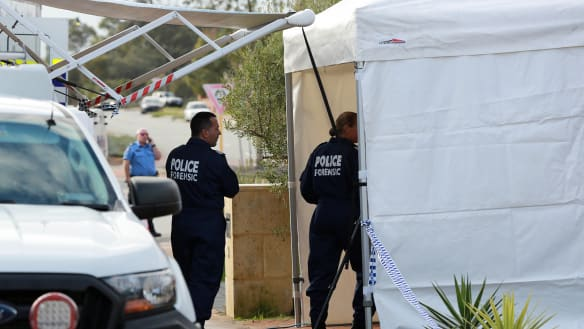 How the tragedy in Ellenbrook unfolded