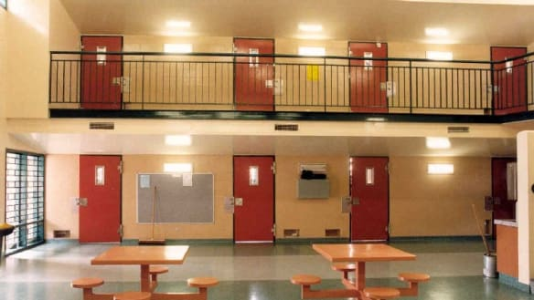 Coroner recommends more medical staff at Queensland prison after suicide