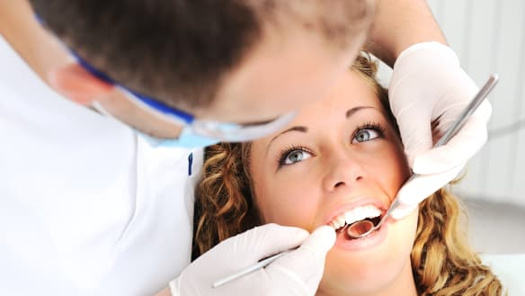 The alternative to private health insurance proposed by dentists