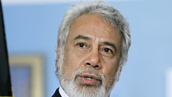 Who dares, wins: What we can learn from Timor-Leste's Xanana Gusmao