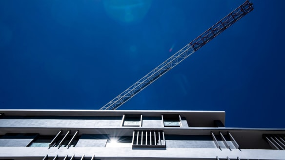 Property prices may fall 12pc under Labor