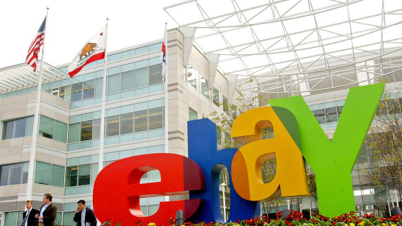 eBay looks to shake up Australia's online shopping sector with unlimited delivery plan