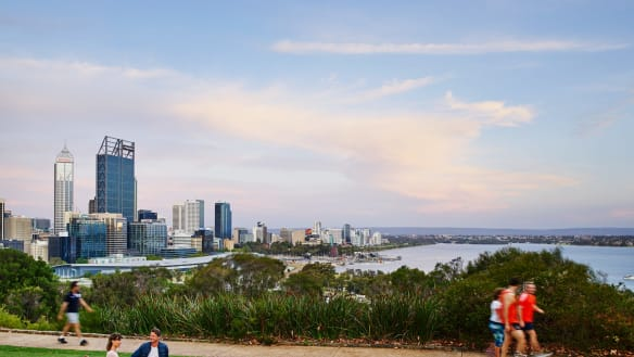 'Lost in WA': Perth, we need to define our city — before it's too late