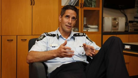 Head of public service took four months on report into border force chief abuse of power claims
