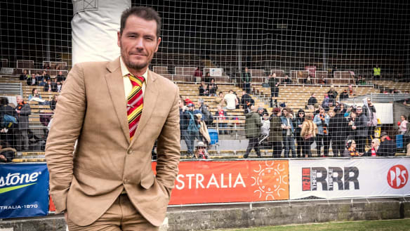 Reclink Community Cup bullying scandal: Founder banished from match