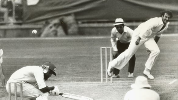 Dennis Lillee set to be reunited with beloved school teacher after 6PR appeal