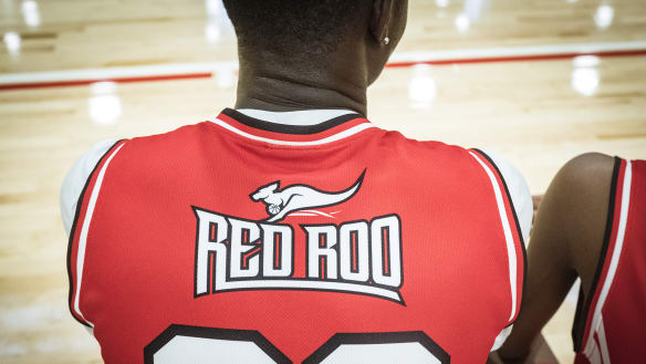 Red Roos disappointed after Sudanese basketball tournament cancelled