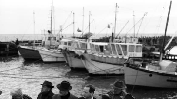 50 years on: A fishing feud leads to sabotage, guns and politicians