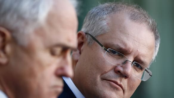 Tax cuts, higher wages: Budget 'raining revenue', says top forecaster