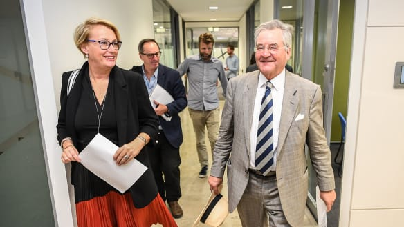 New Melbourne lord mayor Sally Capp rules out Town Hall booze ban