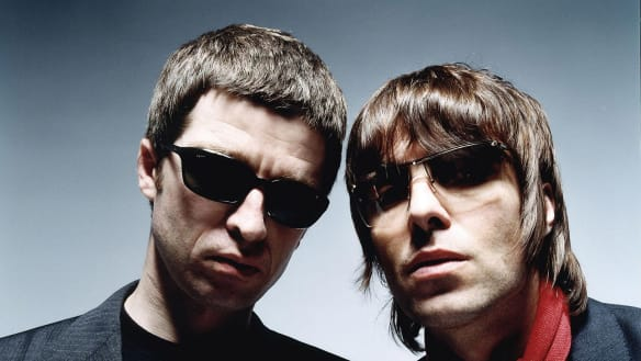 'Let's get the Big O back together': Liam Gallagher teases Oasis reunion