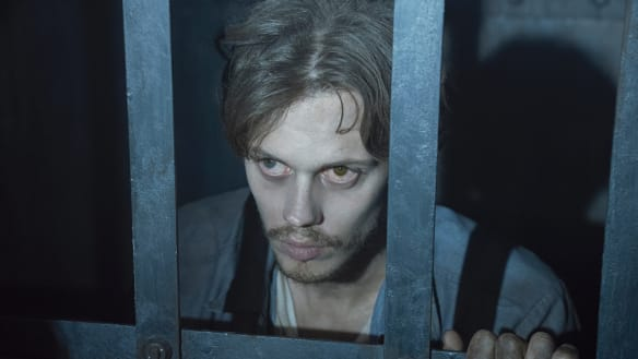 Pay TV: Castle Rock pays homage to Stephen King