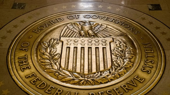 Zombie alert! Fed and ECB's next moves could expose the living dead