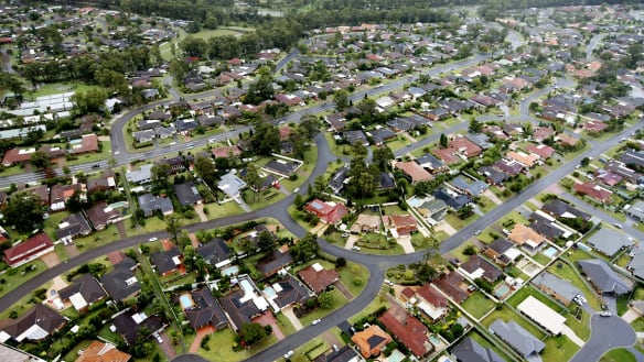 Interest-only strategy to be tested with falling house prices