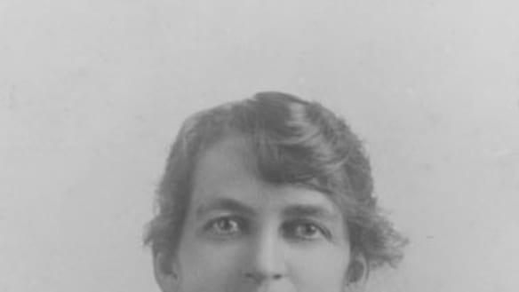 Lillian Armfield, Australia's first female detective