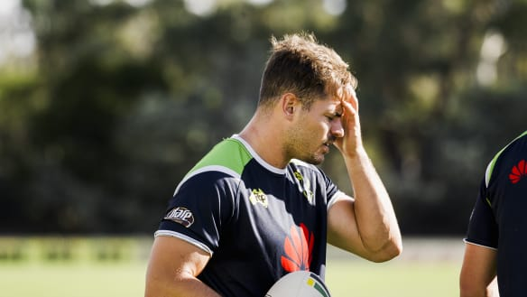 Sport podcast: How do the Raiders solve Sezer, Croker injury woes?