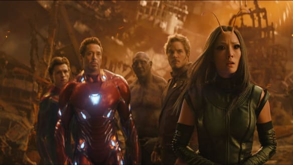 Who's going to die in Avengers: Infinity War? Here are the candidates