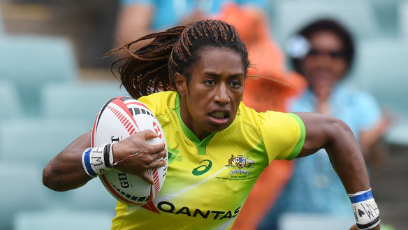 Manenti sweats on Green, Quirk and Williams' fitness for World Cup