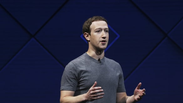Is the age of one-click consent over in wake of Facebook scandal?