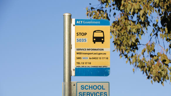 What will Canberra's new bus network mean for students?