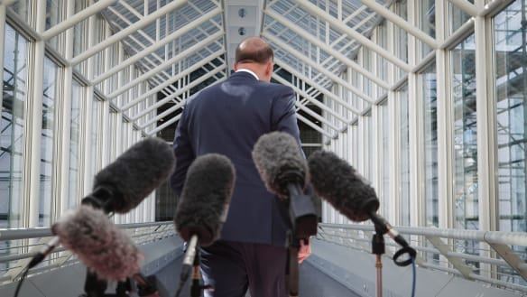 Dutton and dividends – dud political efforts all round