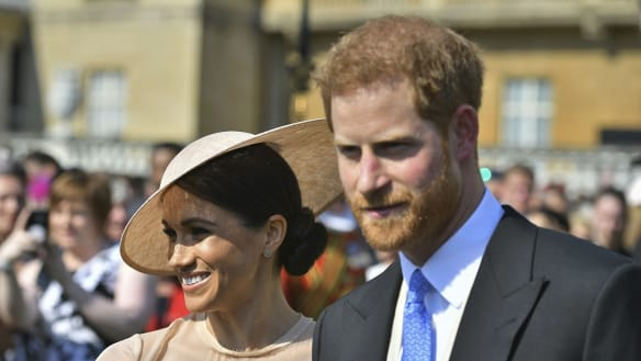 Calls to lure Harry and Meghan to Perth for a cause, not quokka selfies