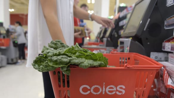 Wesfarmers defends independence of pick to chair spun-off Coles