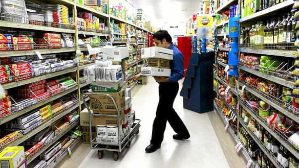 Wages flatline for 10 million Australians despite small general lift