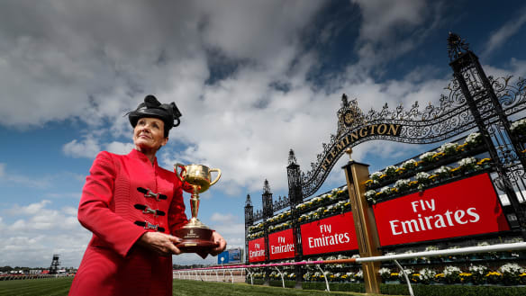 VRC links with Ascot, Goodwood and Breeders Cup on new media platform