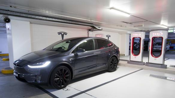 Mirvac future proofs car parks for autonomous vehicles