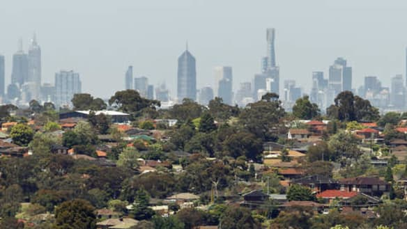 Property speculation on city fringe hits food growers, report finds